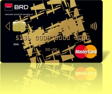 Plata online cu card bancar BRD