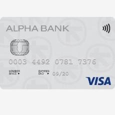 Plata online cu card bancar Alpha Bank