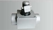 Ventilator de exhaustare gaze de ardere (optional)