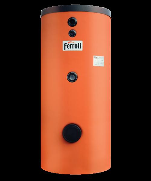 Boiler de apa calda cu acumulare FERROLI ECOUNIT WB
