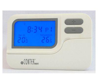 T7 Termostat ambiental cu fir programabil