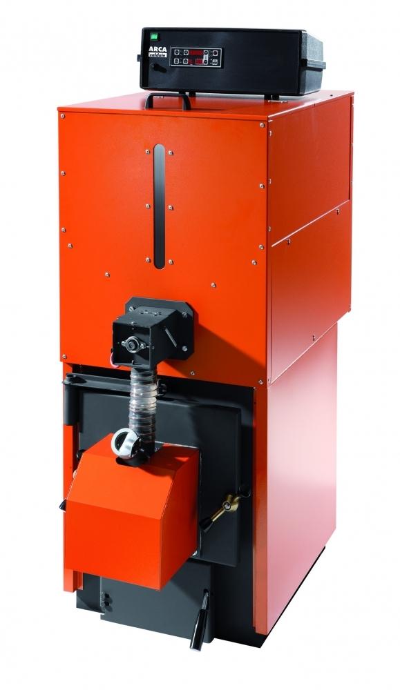 Centrala termica pe peleti Arca Granola Automatica 20
