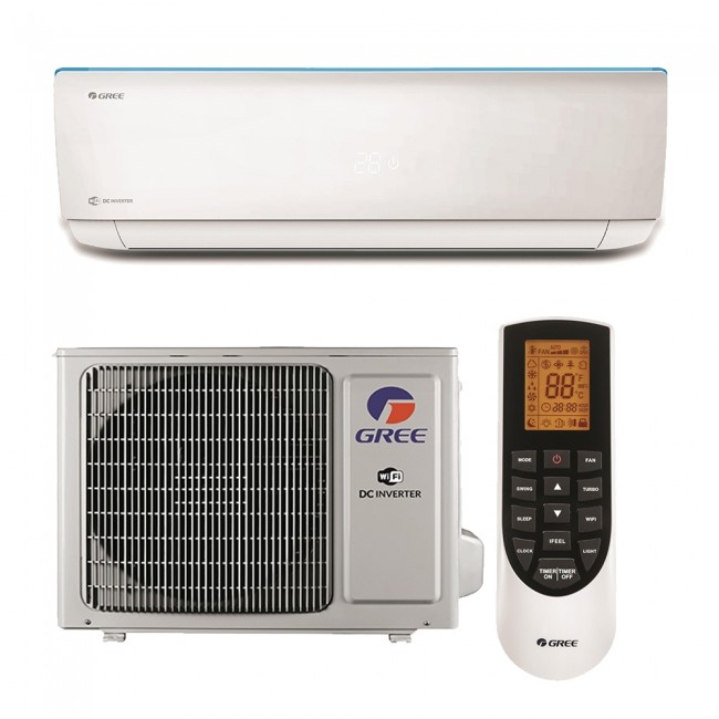 Aparat de aer conditionat tip INVERTER Gree BORA A4