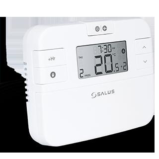 Termostat programabil cu fir Salus RT510