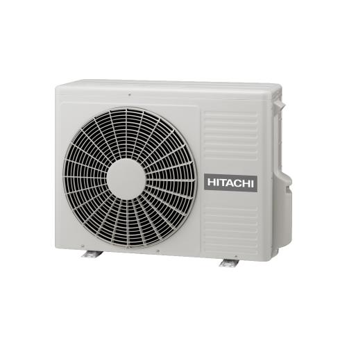 Aparat de aer conditionat Hitachi Performance Inverter RAK35RPC/RAC35WPC 12000 BTU - unitate exterioara