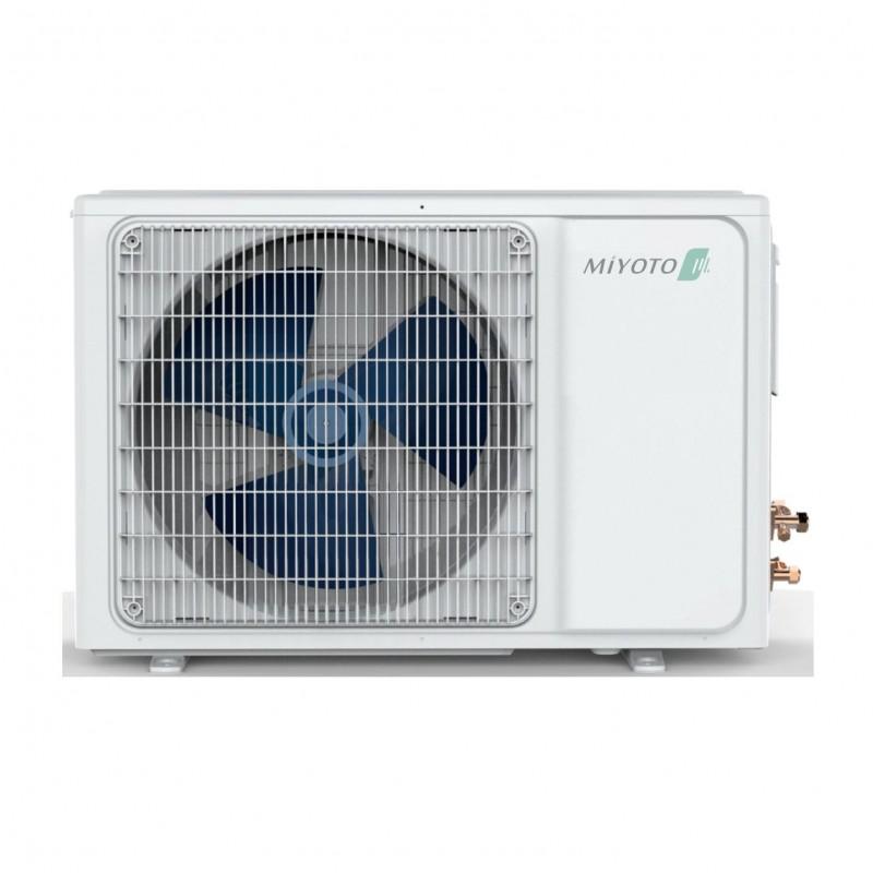 Aparat de aer conditionat Miyoto DC Inventer 12000 BTU WiFi - unitate exterioara