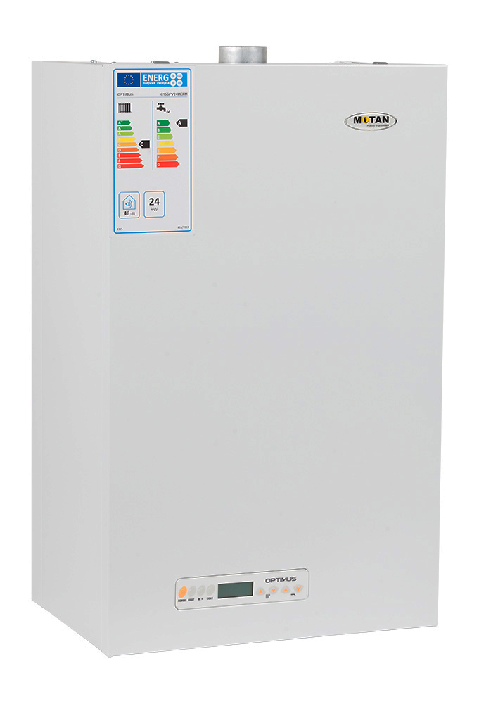 Centrala termica Motan Optimus ERP 24 kW