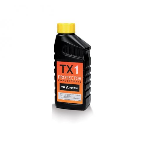 Solutie de protectie instalatii de incalzire Trappex TX1 PROTECTOR