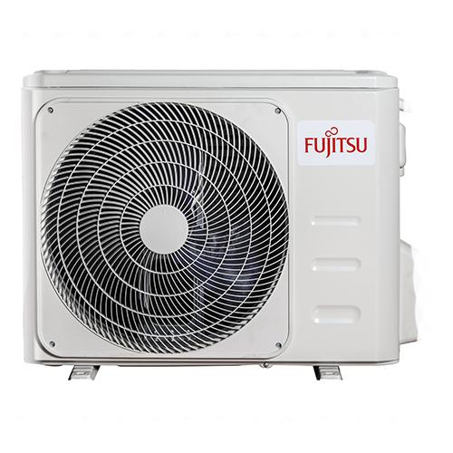 Aparat aer conditionat split de perete FUJITSU - unitate exterioara