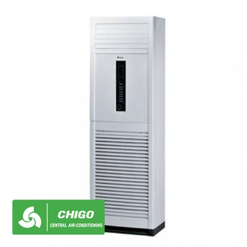 Echipament de climatizare comerciala CHIGO COLOANA DC-INVERTER - unitate interioara