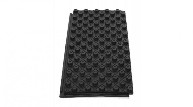 Placa polistiren cu nuturi 2cm (1400x800 = 1,12 m²/buc)