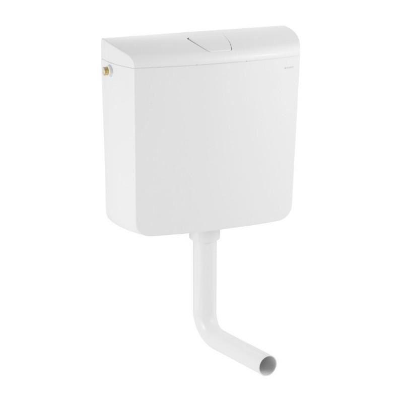 Rezervor WC semiinaltime Geberit Rio AP 110