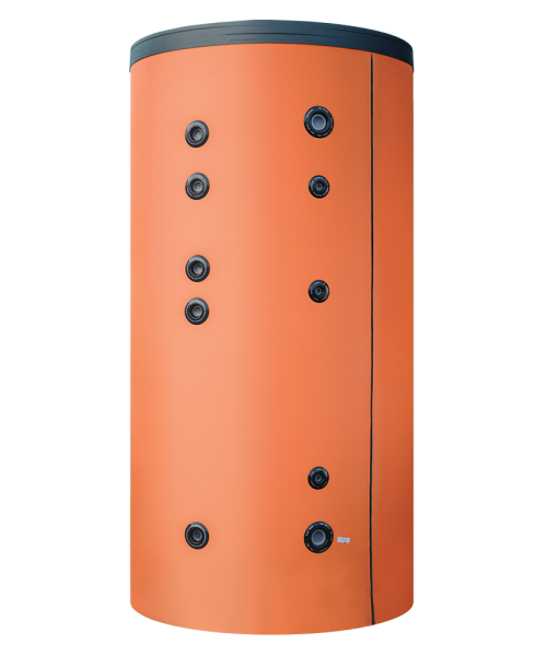 Boiler de apa calda cu acumulare FERROLI ECOUNIT 150-2WB