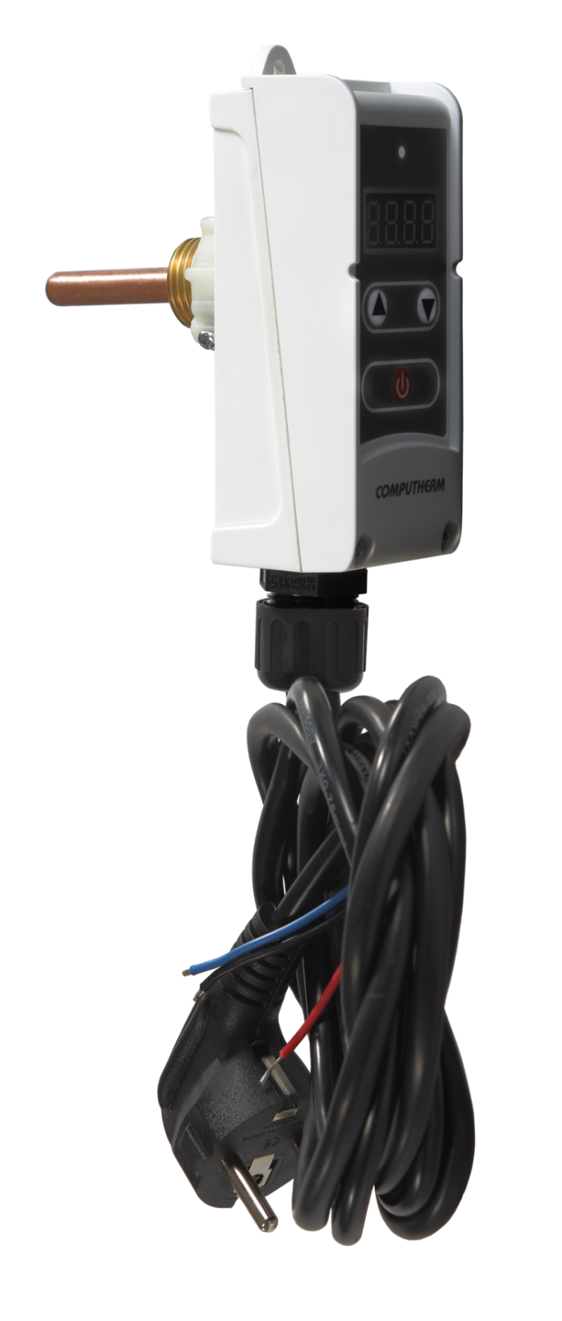 Controler electronic de imersie digital COMPUTHERM WPR-100GE