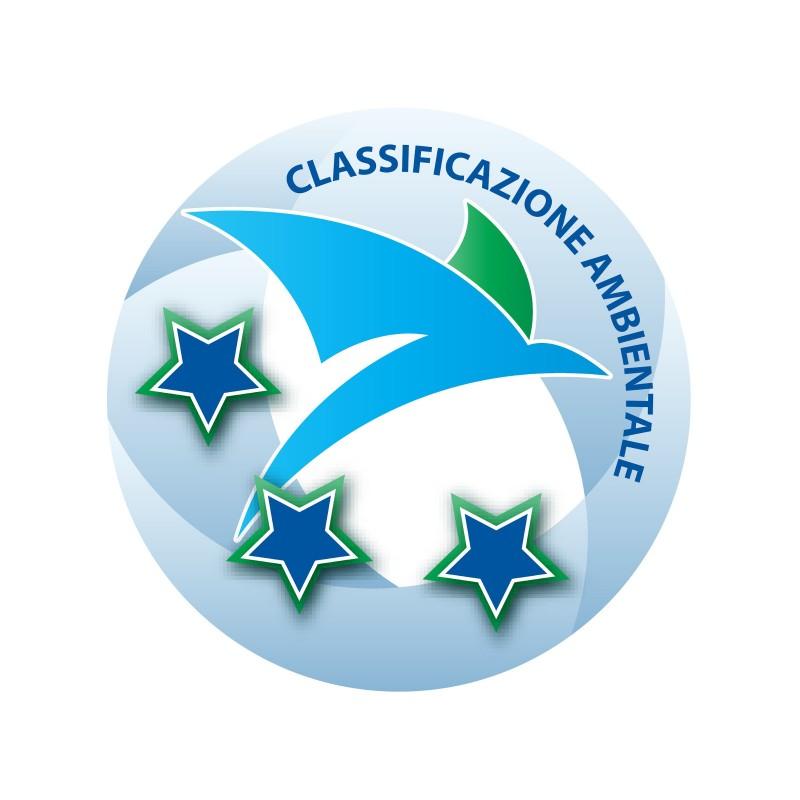Semineu pe peleti HEIDI - certificat ambiental 3 stele