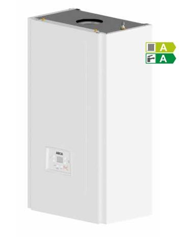 Centrala termica pe gaz in condensatie combi ARCA PIXEL MX PN