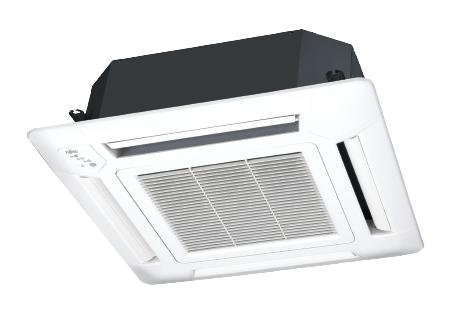 Echipament de climatizare tip caseta FUJITSU AUYG24LVLA/AOYG24LALA 24000 BTU - unitate interioara