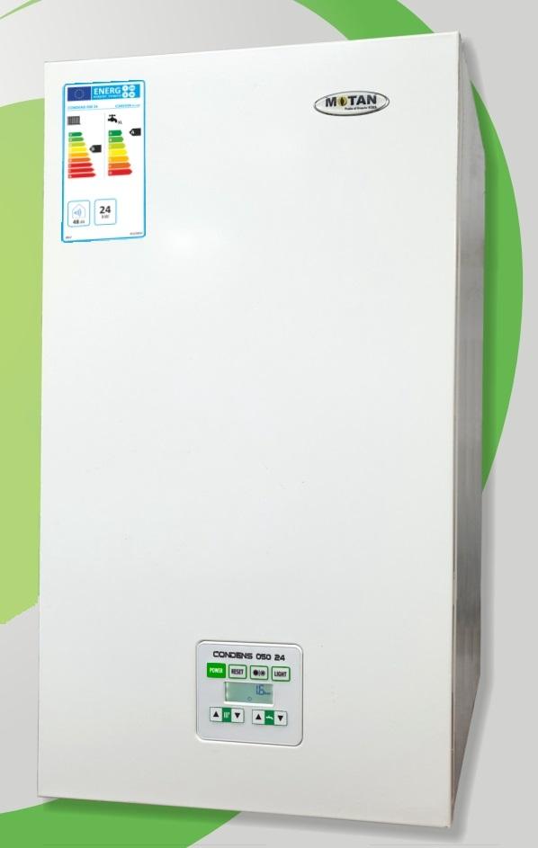 Centrala termica in condensatie CONDENS 050 24 kW