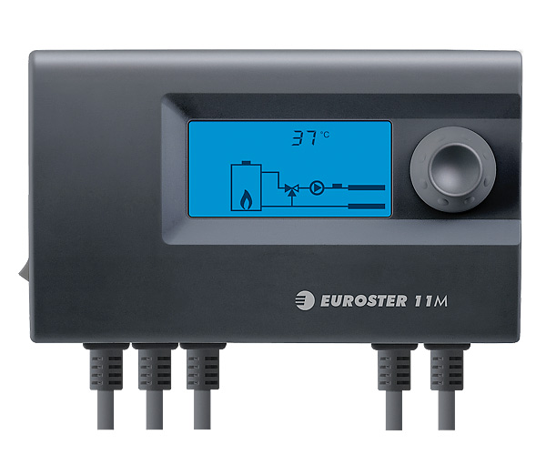 Controler electronic Euroster 11M