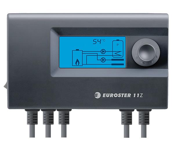 Controler electronic Euroster 11Z