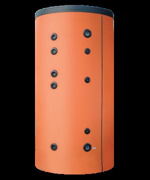Poza Boiler de apa calda cu acumulare FERROLI ECOUNIT 200-2CWB
