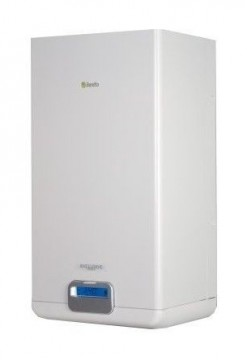 Poza Centrala termica pe gaz in condensatie Bereta Exclusive Green CSI ERP