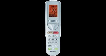 Poza Aparat de aer conditionat Gree model U-Crown GWH12UB-K3DNA4F telecomanda