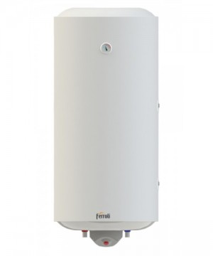 poza Boiler termoelectric Ferroli Calypso 200 VMT