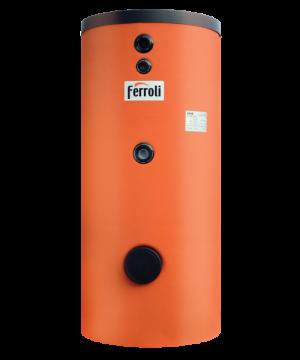 poza Boiler de apa calda cu acumulare FERROLI ECOUNIT 300-1WB