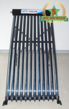 poza Panou solar cu 20 tuburi vidate