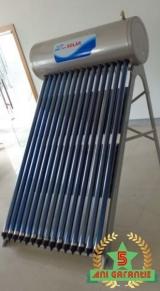poza Panou solar presurizat cu boiler INOX de 100 litri P100/10S