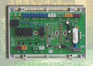 Poza  Controler Computherm Q4Z -  placa electronica