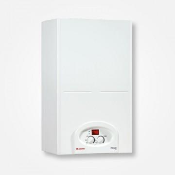 poza Centrala termica electrica OMEGA 35 kW incalzire si acm