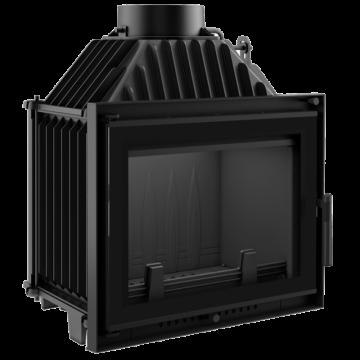 Poza Focar de semineu din fonta M80 Modern 8 kW