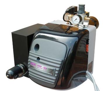 Poza Arzator de ulei uzat 80 - 180 kW