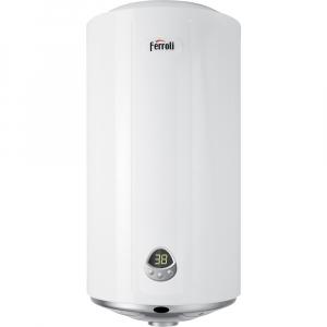 poza Boiler electric Ferroli TND PLUS 50 L cu panou de comanda digital