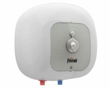 poza Boiler electric Ferroli Cubo 15 SVE