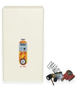 poza Centrala termica electrica ECOTERMAL MX 52 kW – trifazata – 380/400 V
