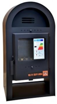 poza Termosemineu AQUA PLUS 14 kW