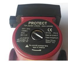 poza POMPE DE RECIRCULARE clasice PROTECT – POLONIA Protect 32/80 – 180 Clasic