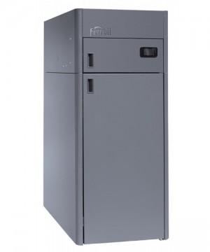 Poza Centrala termica pe peleti cu autocurățare Ferroli BioPellet Tech SC 23