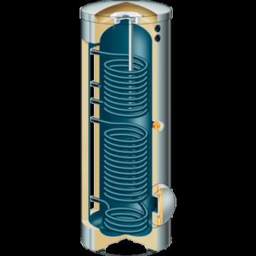 Poza Boiler bivalent Vitocell 100-B 300 litri