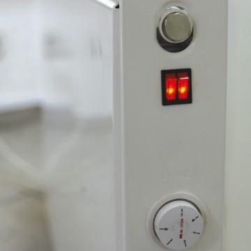 poza Radiator electric tip panou MAKTEK D6120 2200 W