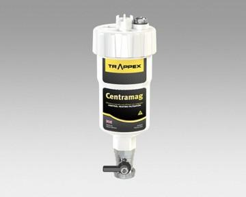 Poza Filtru dual pentru impuritati magnetice si nemagnetice CENTRAMAG 1 DN 22 mm