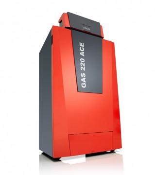 Poza Centrala termica in condensatie pentru gaz metan REMEHA G220 ACE
