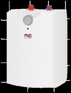 poza Boiler electric instant AUSTRIA EMAIL AE KDU 102 10 litri