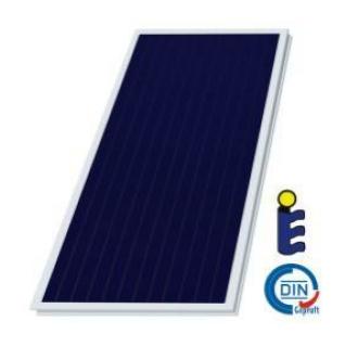 Poza Panou solar plan SUNSYSTEM PK SL/CL