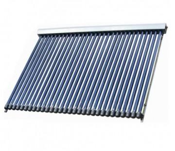 Poza Panou solar cu 30 de tuburi vidate SONTEC 58/1800