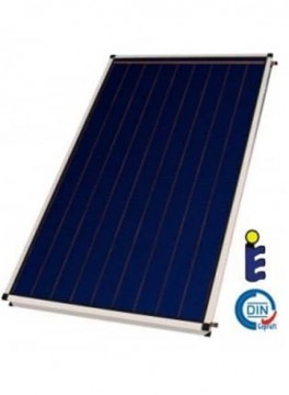 poza Panou solar plan SUNSYSTEM Standard PK ST 2,15 mp