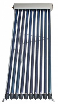 Poza Panou solar presurizat cu tuburi termice SONTEC SPA-S58/1800A-10 10 tuburi